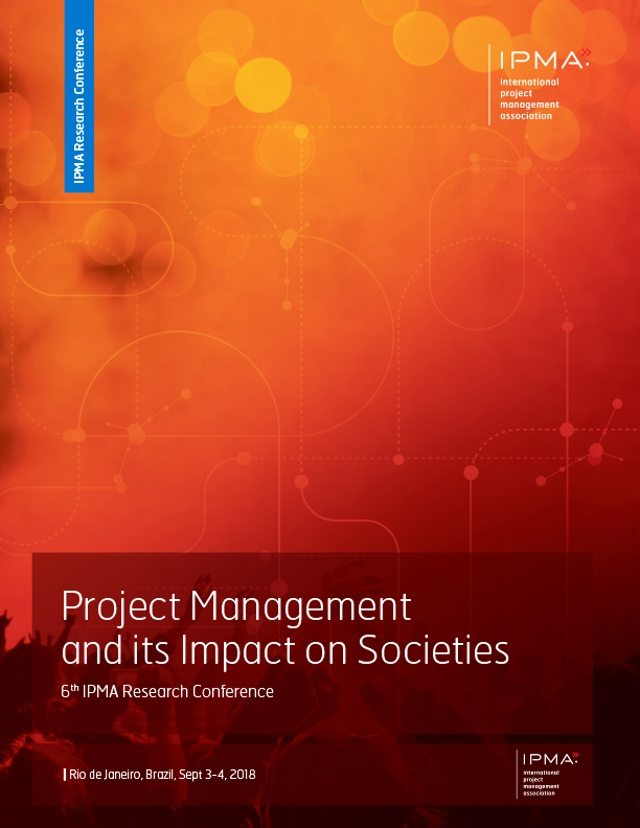 Project Management and its Impact on Societies (Ebook)