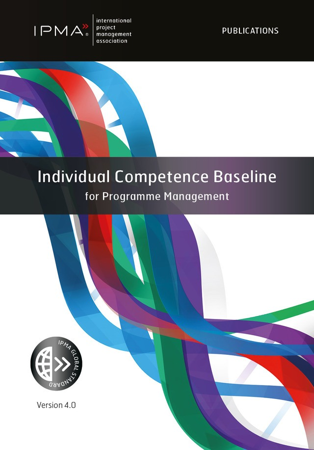 Individual Competence Baseline for Programme Management (Ebook)