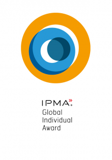 IPMA Global Individual Award - Agile Leader of the Year