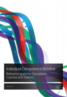 Individual Competence Baseline for Consultants, Coaches and Trainers (Ebook)