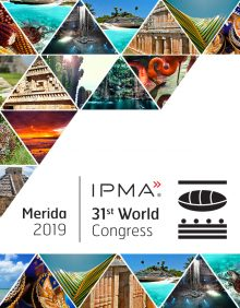 31st IPMA World Congress - Integrating Sustainability into Project Management