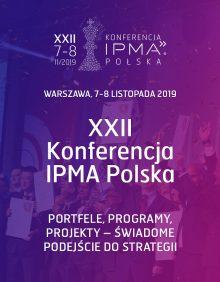 XXII Conference IPMA Poland - Warsaw