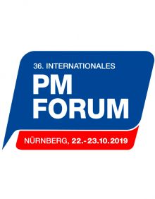 36, Internationales PM Forum 2019