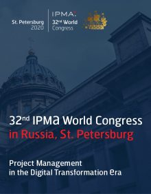 32nd IPMA World Congress, St. Petersburg