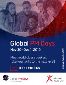 Global PM Days EXCLUSIVE PASS - Recordings