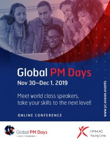 Global PM Days EXCLUSIVE PASS