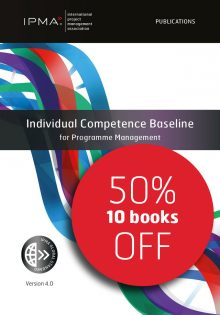 10 x Individual Competence Baseline for Programme Management