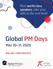 10 x Global PM Days EXCLUSIVE PASS ( discounted )