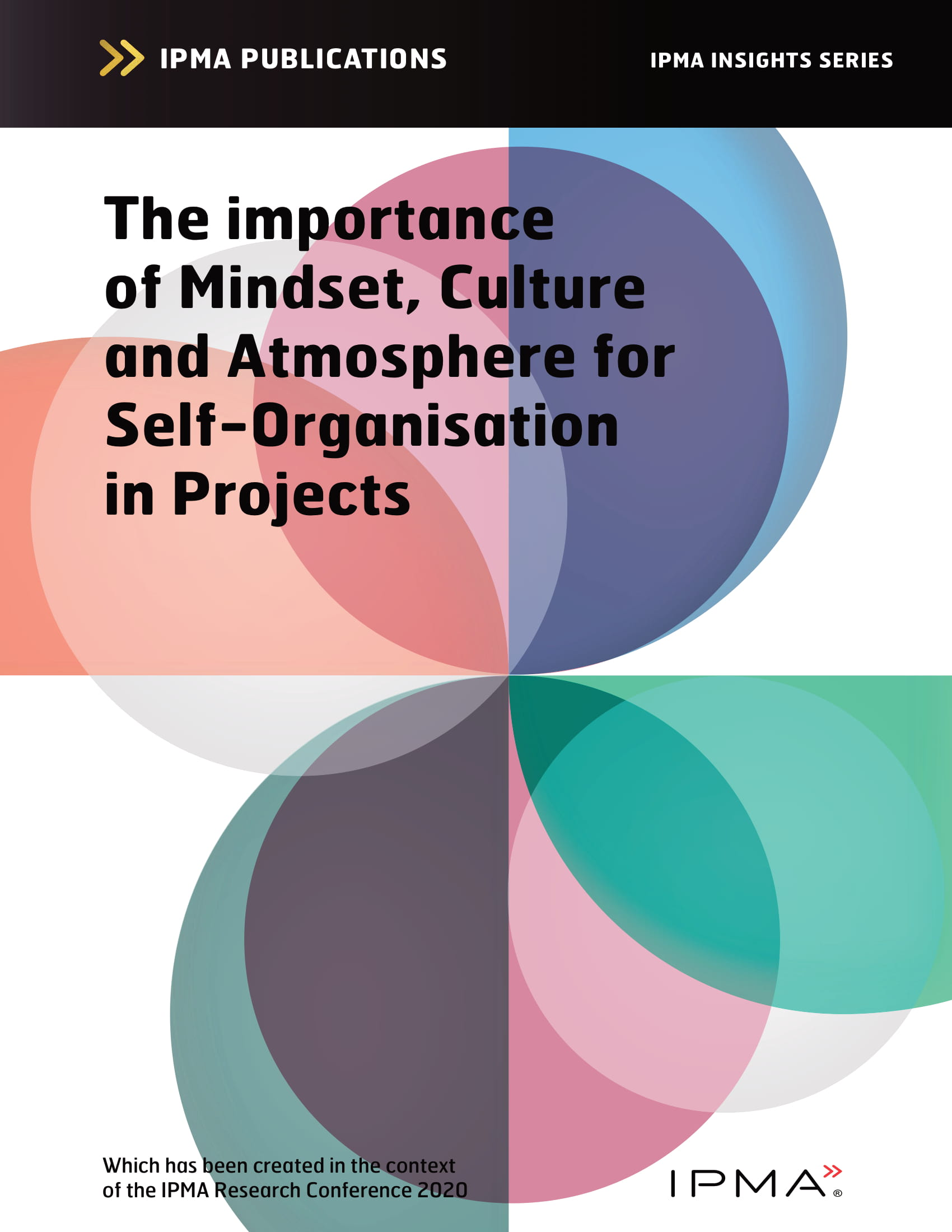 The importance of Mindset, Culture and Atmosphere for Self-Organisation in Projects (Ebook)